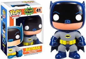 Funko POP! Batman 1966 TV Series Vinyl Figure Batman