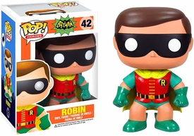 Funko POP! Batman 1966 TV Series Vinyl Figure Robin