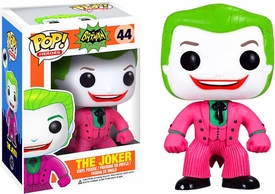 Funko POP! Batman 1966 TV Series Vinyl Figure The Joker