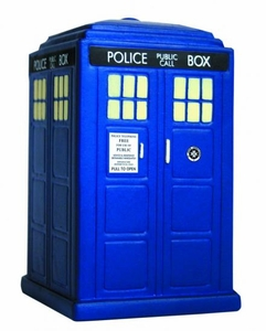 Doctor Who Stress Toy Tardis Pre-Order ships April