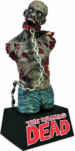 Walking Dead Bust Bank Michonnes Pet Zombie