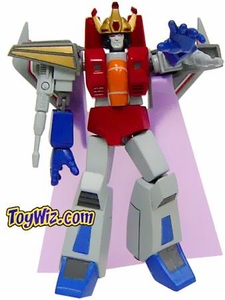 Transformers Super-Poseable Collection SCF 07 Animated Movie Starscream