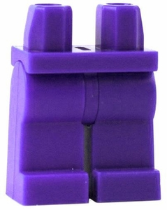 LEGO LOOSE Legs Purple Legs