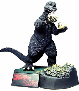 Bandai Godzilla Japanese Action Figure Complete Works 2nd 50th Anniversary Godzilla 1971