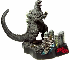 Bandai Godzilla Japanese Action Figure Complete Works 3rd 50th Anniversary Godzilla 1992