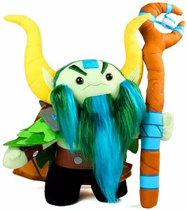 Dota 2 Deluxe Plush Nature's Prophet [Includes Scratch-Off Code Card for Flowering Trent!]