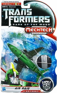 Transformers 3: Dark of the Moon Deluxe Action Figure Air Raid