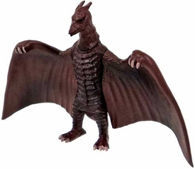 Godzilla Chronicle 3 Multi-Part 3 Inch PVC Figure Rodan 1956