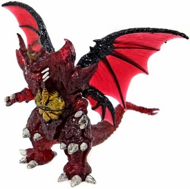 Godzilla Chronicle 3 Multi-Part 3 Inch PVC Figure Destroyah 1995