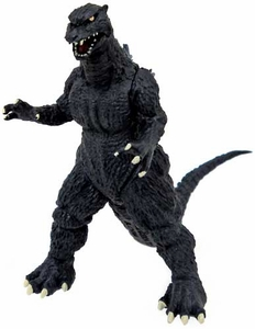 Godzilla Chronicle 3 Multi-Part 3 Inch PVC Figure Godzilla 2004