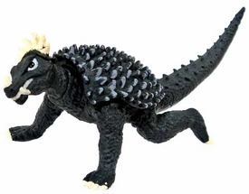 Godzilla Chronicle 3 Multi-Part 3 Inch PVC Figure Anguirus 1968