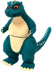 Godzilla Chronicle 3 Multi-Part 3 Inch PVC Figure Baby Godzilla 1994
