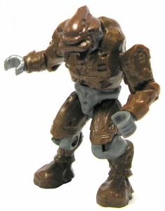 Halo Wars Mega Bloks LOOSE Mini Figure Covenant Bronze Elite