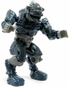 Halo Wars Mega Bloks LOOSE Mini Figure Covenant Dark Blue Elite [Version 1]