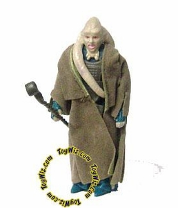 Star Wars 1984 Vintage Bib Fortuna Loose Complete C-8 Condition