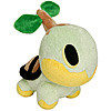 Pokemon Poke Doll Mini Plushie Turtwig