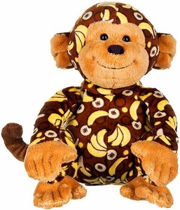 Webkinz Plush Bananas Monkey