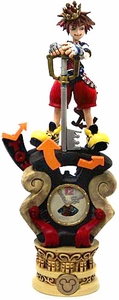Disney Square-Enix Kingdom Hearts Series 1 LOOSE Formation Arts Figure Sora