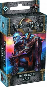 Lord of the Rings: The Morgul Vale LCG Living Card Game Adventure Pack