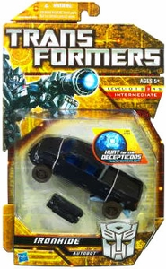 Transformers: Hunt for the Decepticons Deluxe Action Figure Ironhide