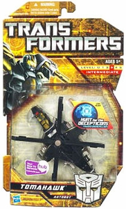 Transformers: Hunt for the Decepticons Deluxe Action Figure Tomahawk