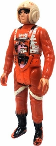 Star Wars 1977 Vintage Luke Skywalker (X-Wing Pilot) Loose