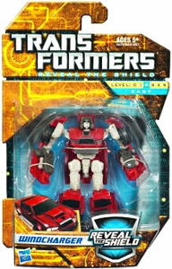 Transformers: Hunt for the Decepticons Scout Action Figure Windcharger