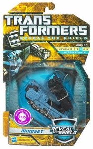 Transformers: Hunt for the Decepticons Deluxe Action Figure Mindset
