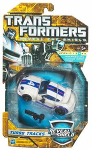 Transformers: Hunt for the Decepticons Deluxe Action Figure Special Ops Jazz