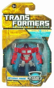 Transformers: Hunt for the Decepticons Hasbro Legends Mini Action Figure Optimus Prime