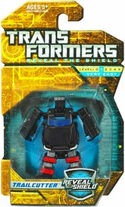 Transformers: Hunt for the Decepticons Hasbro Legends Mini Action Figure Trailcutter