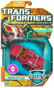 Transformers: Hunt for the Decepticons Deluxe Action Figure Perceptor
