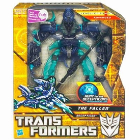 Transformers: Hunt for the Decepticons Voyager Action Figure The Fallen