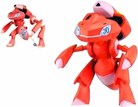 Pokemon TOMY Pocket Monster Genesect [Red] Pre-Order ships April