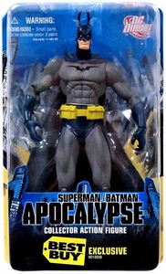 DC Direct Superman / Batman Apocalypse Exclusive Action Figure Batman