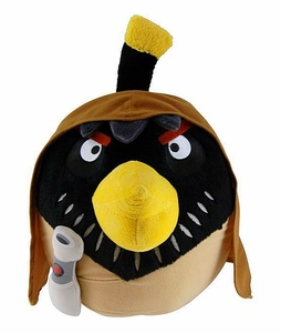 Angry Birds Star Wars 5 Inch MINI Plush Obi-Wan Kenobi [With Sound]