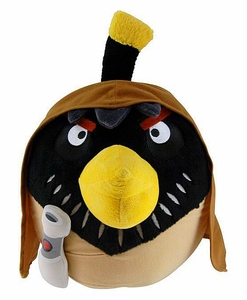 Angry Birds Star Wars 8 Inch DELUXE Plush Obi-Wan Kenobi [With Sound!]