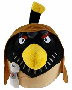 Angry Birds Star Wars 12 Inch MEDIUM Plush Obi-Wan Kenobi