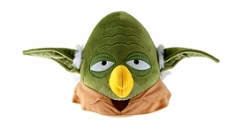 Angry Birds Star Wars 5 Inch MINI Plush Yoda [With Sound]