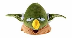 Angry Birds Star Wars 8 Inch DELUXE Plush Yoda [With Sound!]