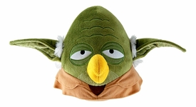 Angry Birds Star Wars 12 Inch MEDIUM Plush Yoda