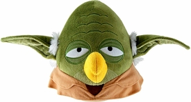 Angry Birds Star Wars 12 Inch Jumbo Plush Yoda