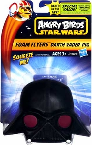 Angry Birds STAR WARS Foam Flyers Darth Vader