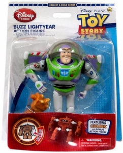 Disney & Pixar Exclusive Toy Story Collect and Build Chunk Series Lightyear