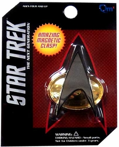 Star Trek The Next Generation Communicator Badge Replica