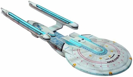 Star Trek Starship Legends Diamond Select Toys U.S.S. Enterprise NCC-1701-B [Battle Damaged] Pre-Order ships August