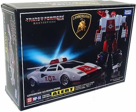 Transformers Takara Masterpiece Collection MP-14 Red Alert