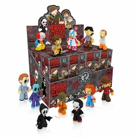 Funko Horror Mini Vinyl Figure Mystery Box [24 Packs] Pre-Order ships March