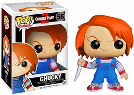 Funko POP! Chucky Vinyl Figure Chucky New!