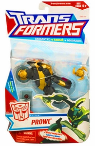 Transformers Animated Deluxe Figure Prowl